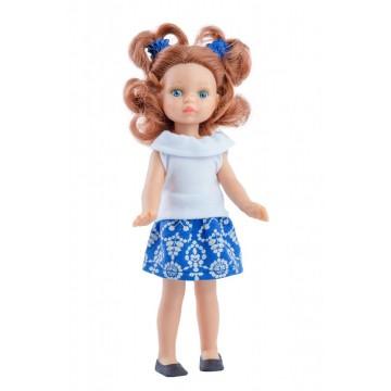 Кукла Триана