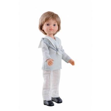 Кукла Луис причастие